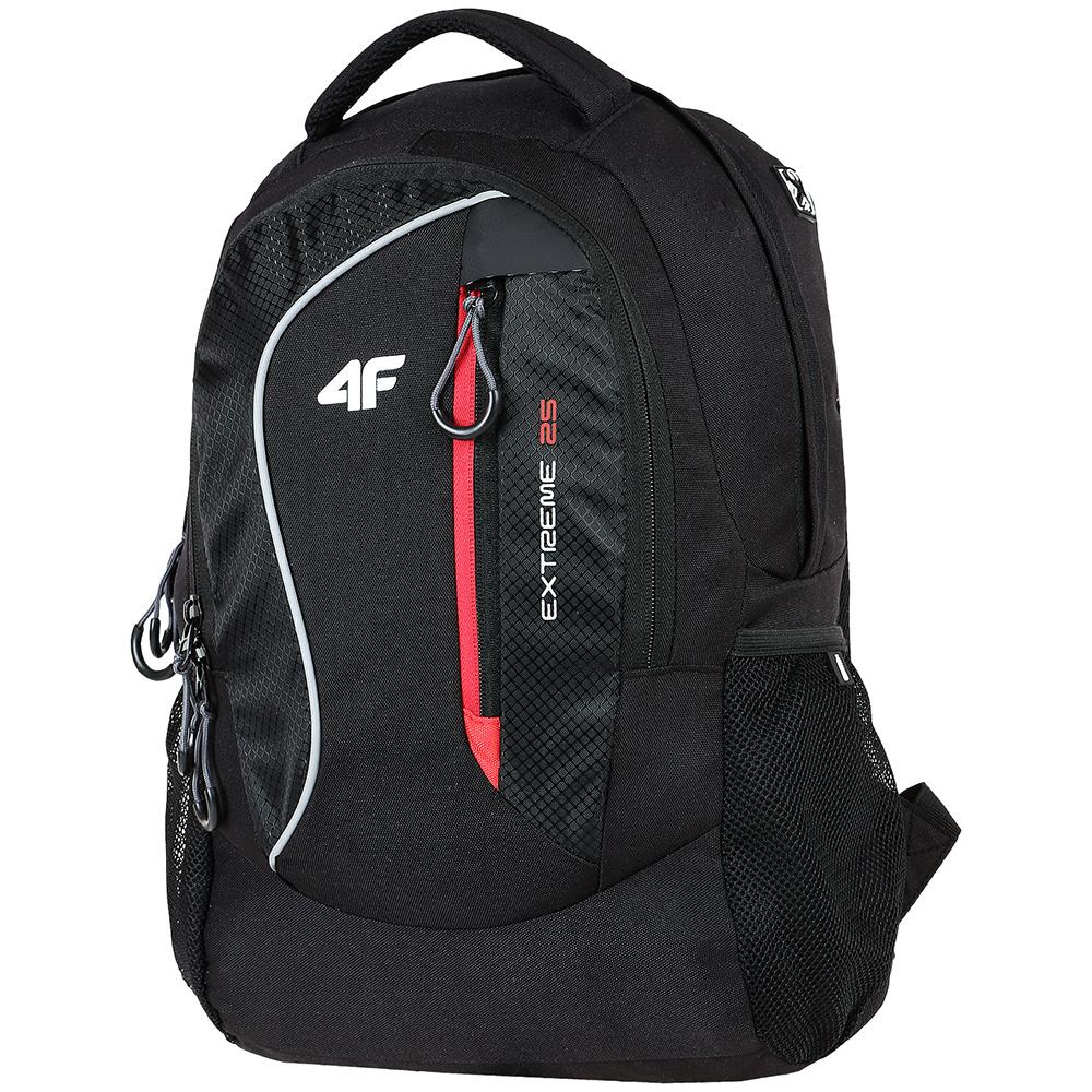 25L Backpack (Black)