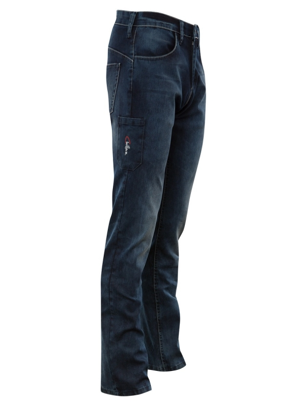 Mens Working Trousers (Indigo)