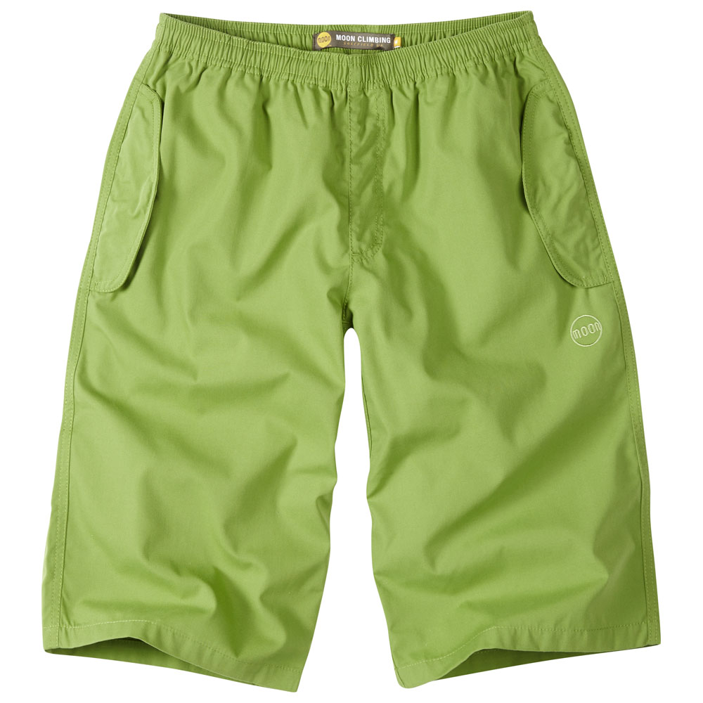 Mens Cypher Shorts (Green)