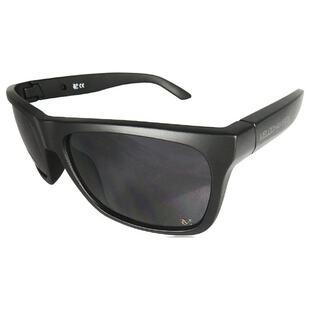 f7bdee000f16 Milan Sunglasses (Matt Black Smoke)