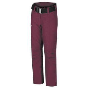 Womens Darsy Ski Trousers (Berry Melange) baa714423