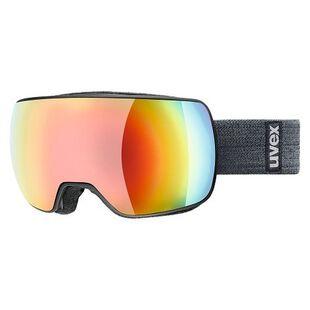 f9c013d8aff1 Compact FM Ski Goggles (Black Rain)