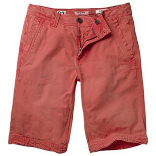 4f807f6fa2 Fat Face. Mens Cove Flat Front Shorts ...
