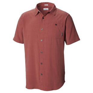 b85b1700ca7 Columbia. Mens Mossy Trail Short Sleeve Shirt ...