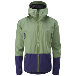 a108b3d734 Mens Acclimate 10K Jacket (Mountain Green)