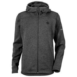 858004d3e67 Mens Cali Fleece Jacket (Black)