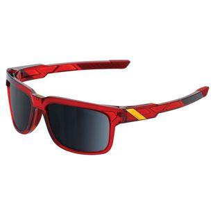 f035d13167 Type-S Glasses (Cherry Palace - Black Mirror Lens)