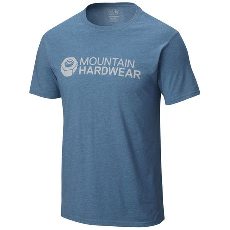 Mountain Hardwear Mens Logo Graphic T-Shirt