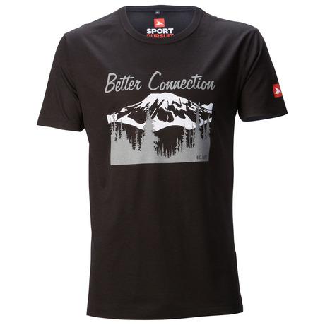 SportPursuit Mens Better Connection Bamboo T-Shirt