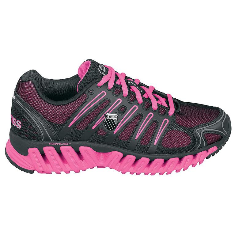 K-Swiss Women's ST329 Shoe