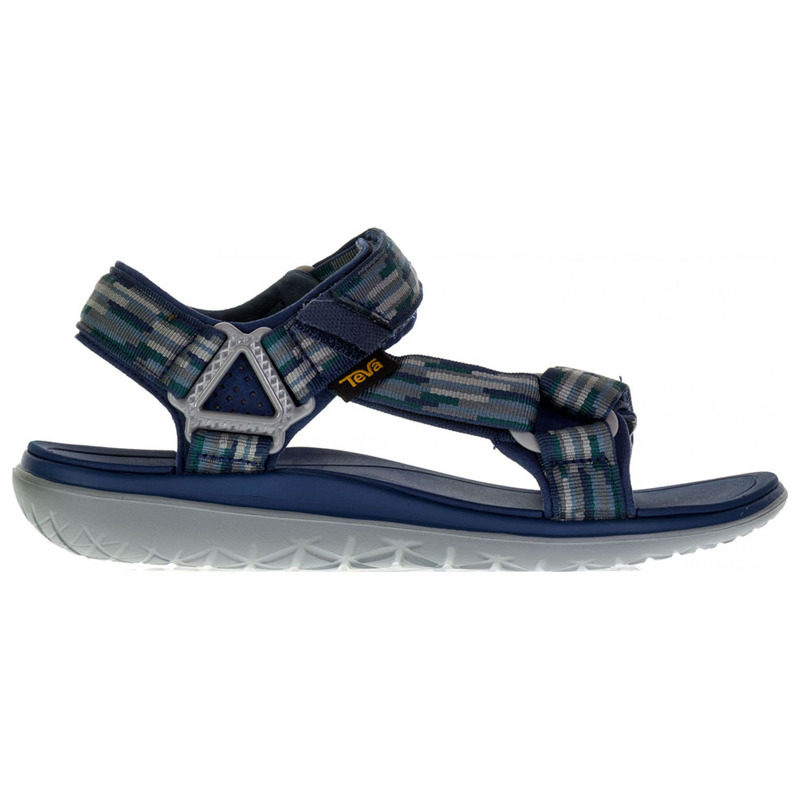 f061fa7cce67 Teva Mens Terra-Float 2.0 Universal Sandals (Tacion Navy)