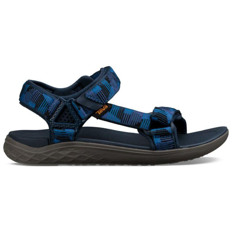 2a7e846a1254d5 Teva Mens Terra-Float 2 Universal Sandals (Nica Galaxy Blue)