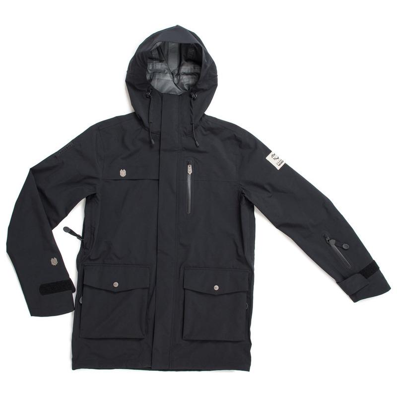 2a8991e6 Jacket Mens Black Daniel Summit Shell Franck wz7qIqY |roach.l-unico.com