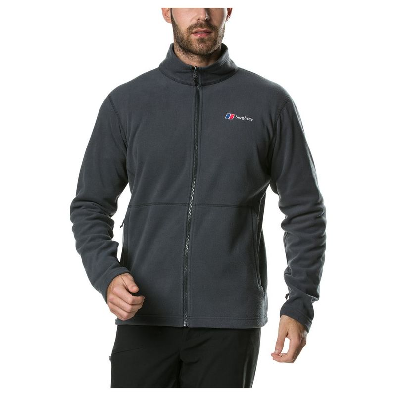 Berghaus Mens Prism Micro InterActive Polartec Fleece Jacket