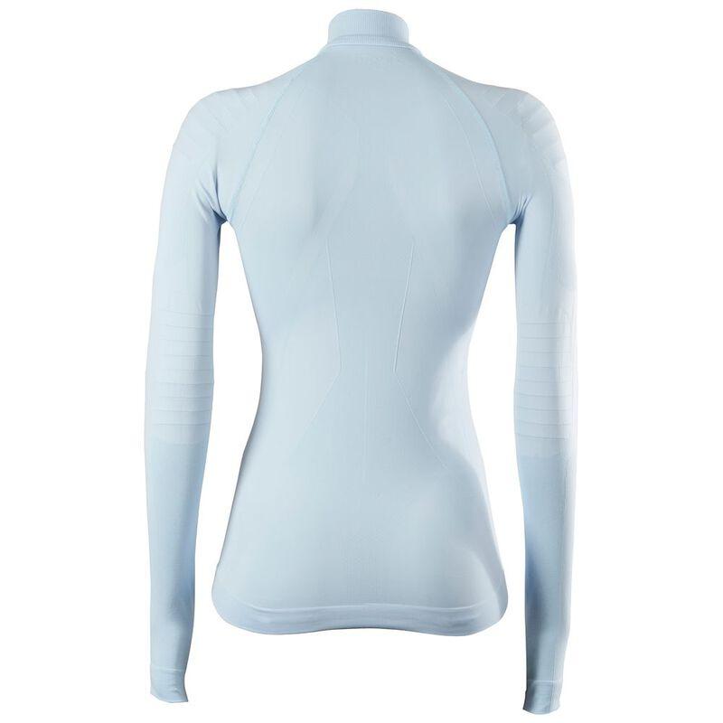 FALKE Damen Unterw/äsche Warm Longsleeve Shirt Tight