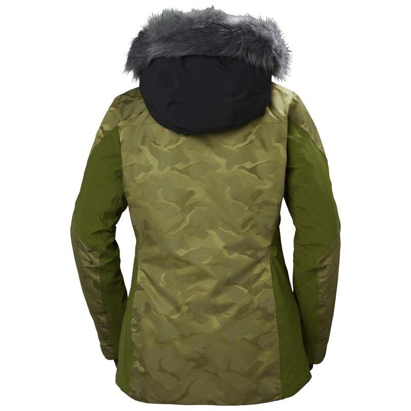 Helly Hansen W Beloved Coat Womens Waterproof Coats Ski