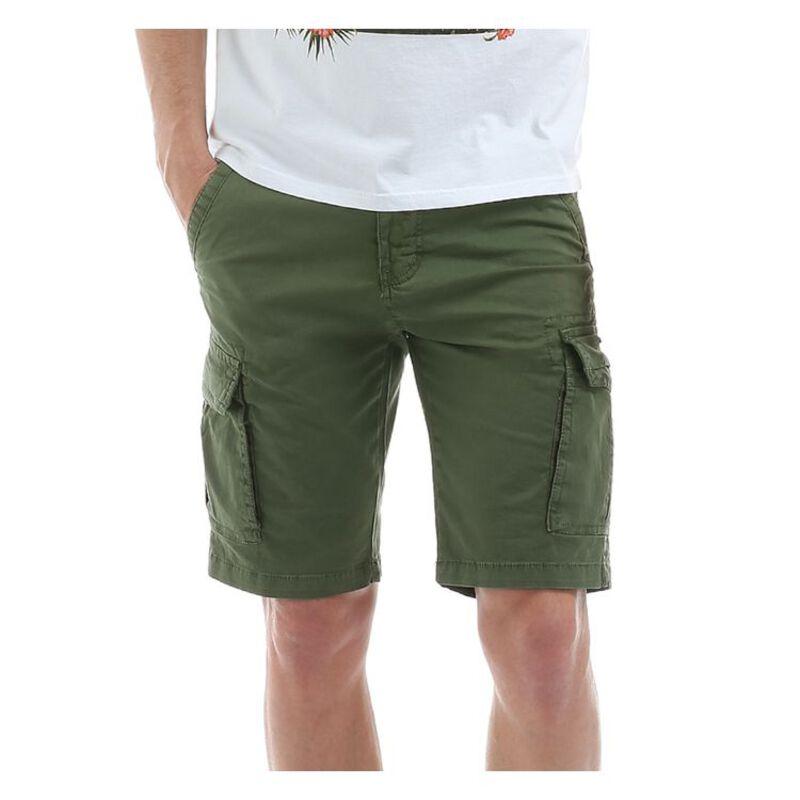 Outdoor Heaven Comfort Mens Hiking Cargo Shorts