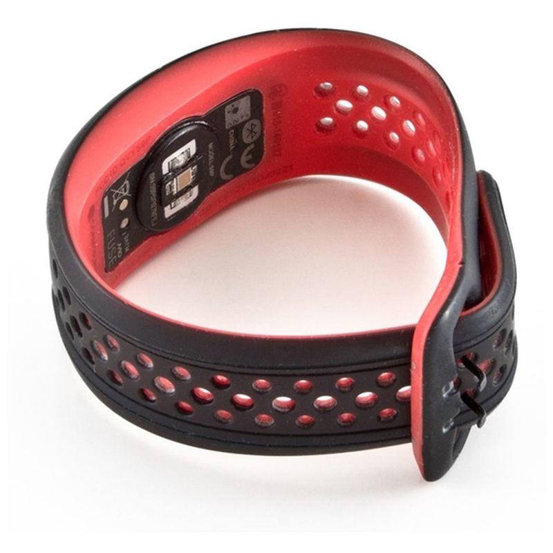 Medisana MIO Fuse Heart Rate Activity Tracker (Crimson