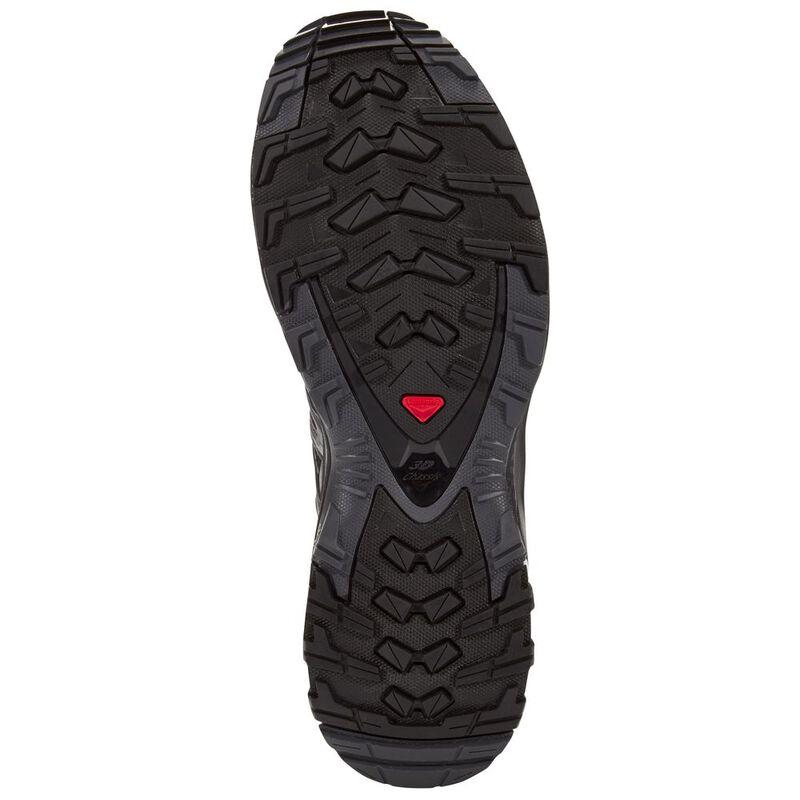 0cdd76c6f391 Salomon Womens XA Pro 3D Shoes (AW18 - Black Magnet Fair Aqua)