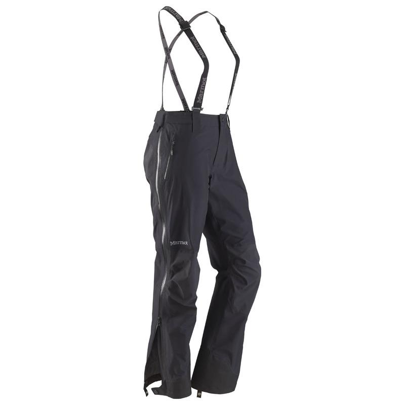 80ffd0ade Marmot Womens Speed Light Pant (Black)   Sportpursuit.com