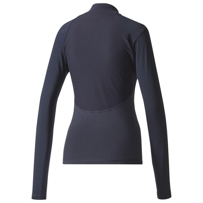 Adidas Womens Stella McCartney Barricade Long Sleeve Top
