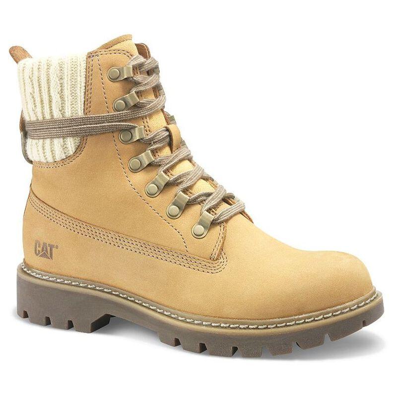 CAT Womens Informer Boots (Honey Reset)  759ea7d222