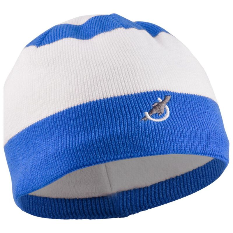 SealSkinz Kids Waterproof Beanie Hat (Blue)  11e8286f191