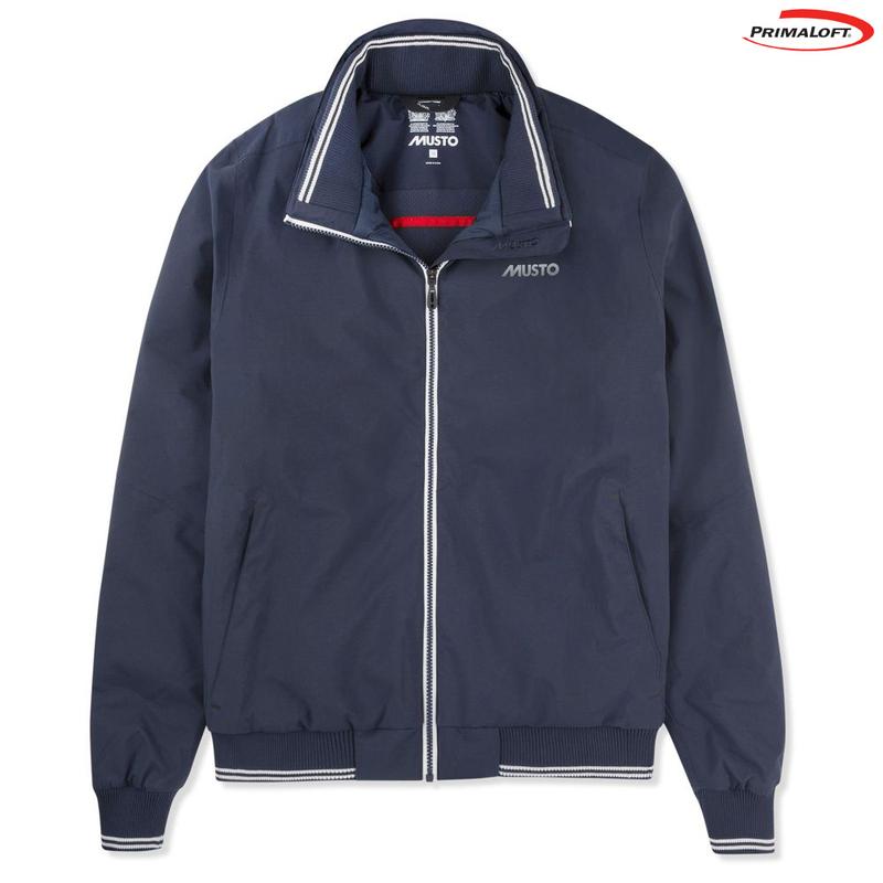 1a4028b26 Musto Mens Performance BR2 Snug Jacket (True Navy) | Sportpursuit ...