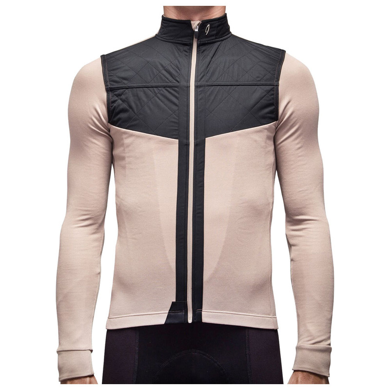 2b1bf66dc Isadore Mens Shield Long Sleeve Jersey (Etherea)