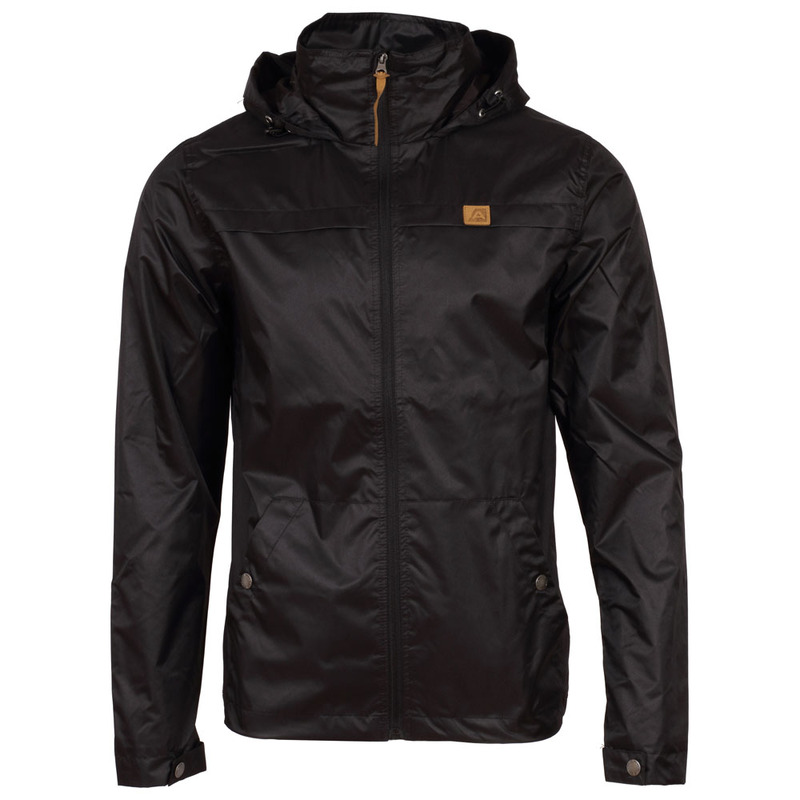 d0caf216964 Alpine Pro Mens Nesed Jacket (Black)