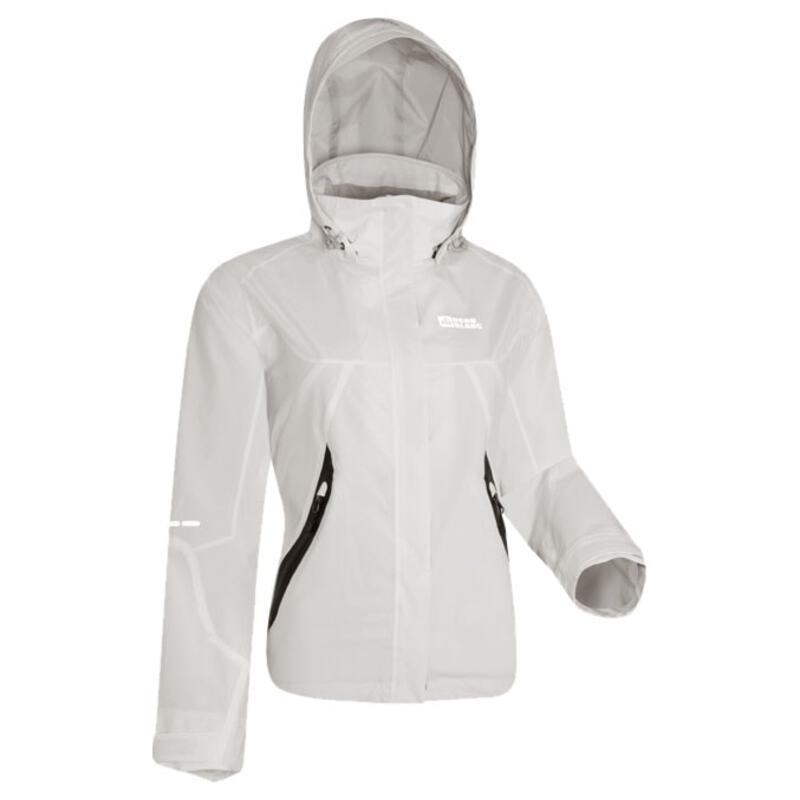 new style 8d617 5beb1 Nordblanc Womens 4x4 Stretch Performance Jacket (White ...