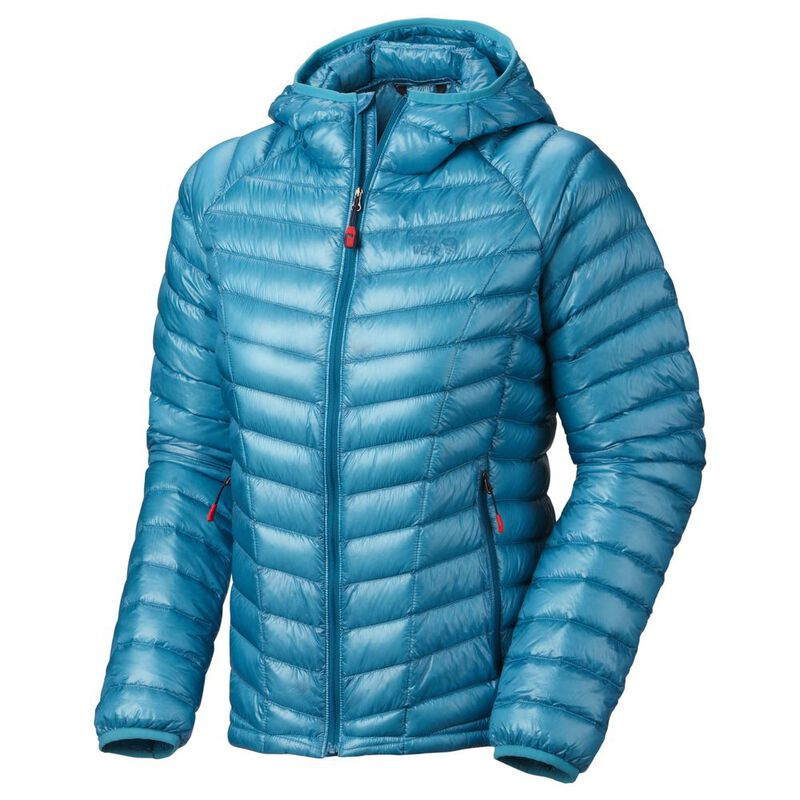 036db851 Mountain Hardwear Womens Ghost Whisperer Down Hooded Jacket ...
