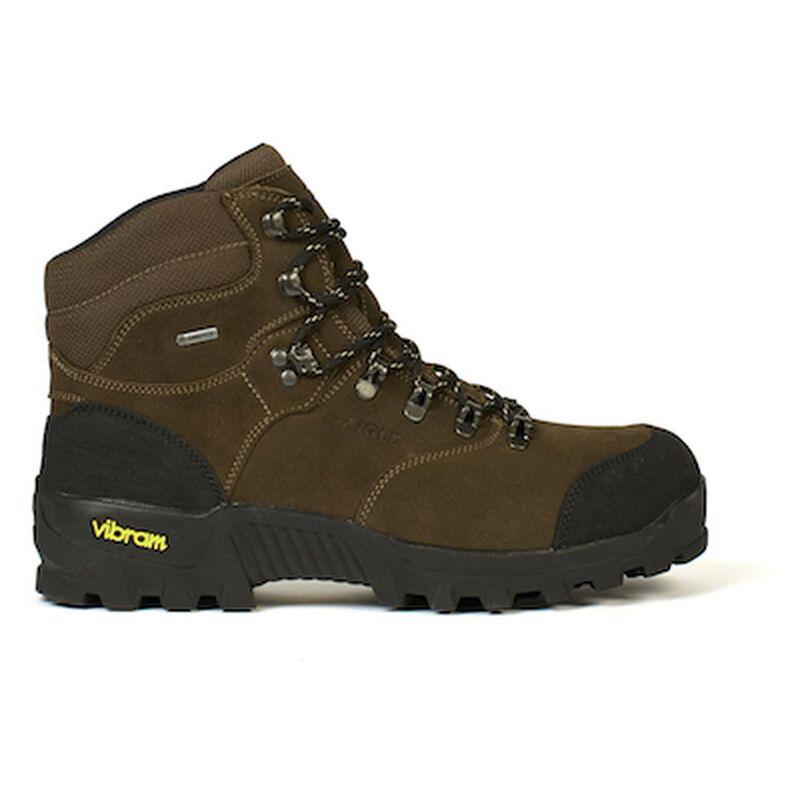 6a82d24e2bd Aigle Mens Altavio Mid GTX Hiking Boots (Sepia/Black) | Sportpursuit.c