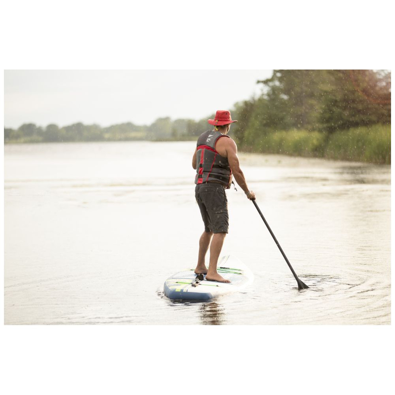 0cd4d0c6ea3 Tilley TWS1 The Paddler Hat (Red)
