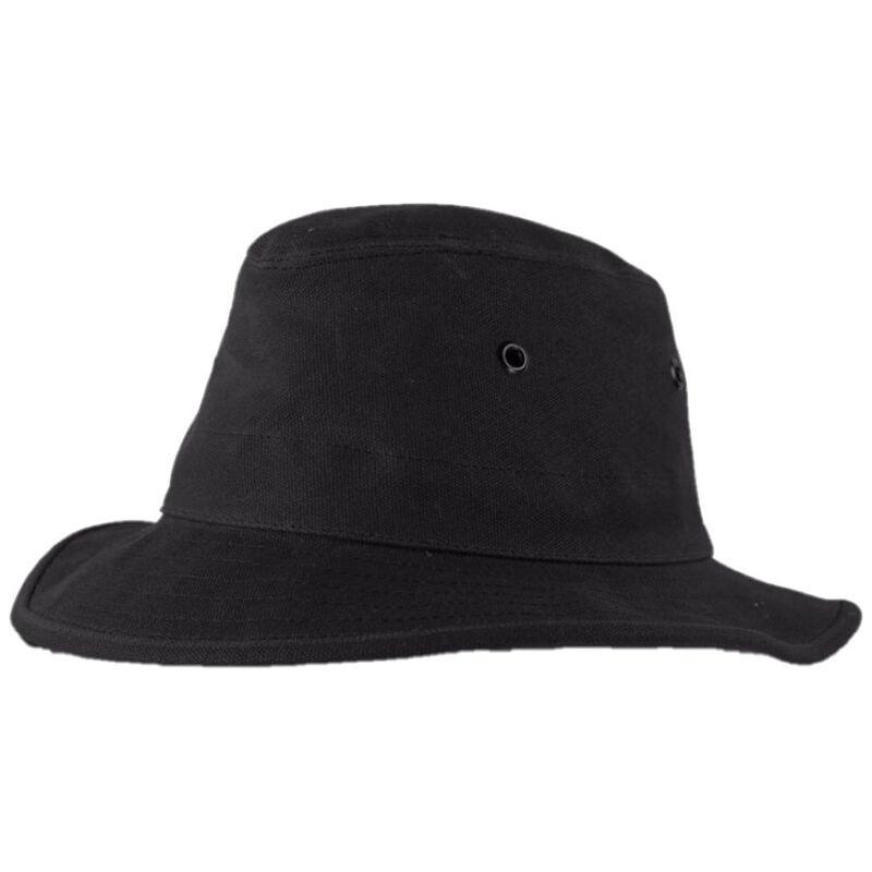 5f6769bb289 Tilley TWC09 Dakota Hat (Black)