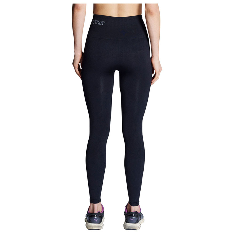 8c8298c385200 Supacore Womens Coretech Compression Tights (Black) | Sportpursuit.com