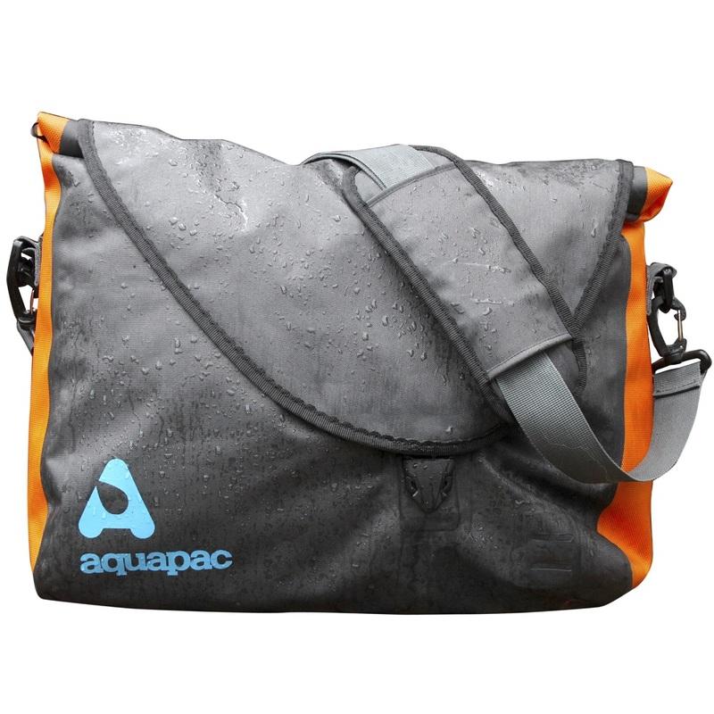 Stormproof Messenger Bag