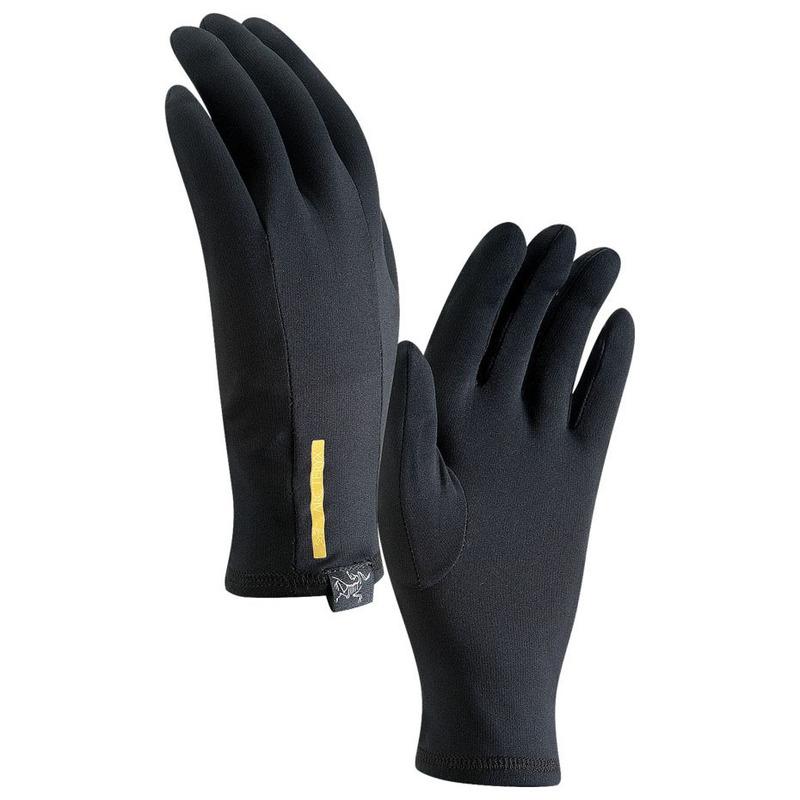 Arcteryx Phase Liner Gloves