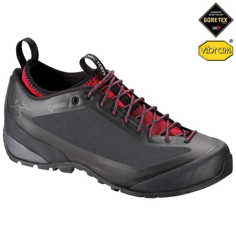 Mens Acrux Fl Approach Shoes Waterproof