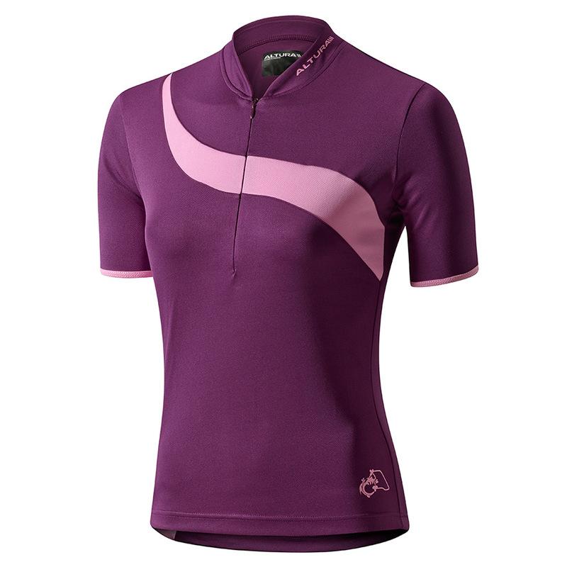 Altura Womens Spirit Short Sleeve Jersey