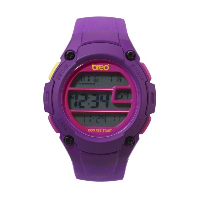 Breo Zone Watch