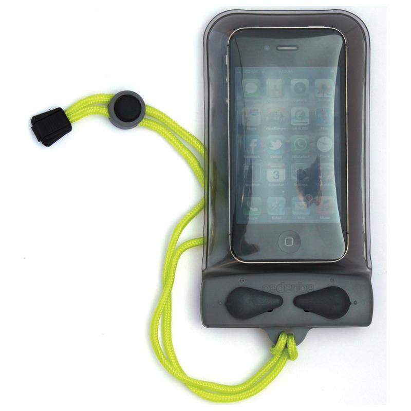 Micro Stormproof Phone Case