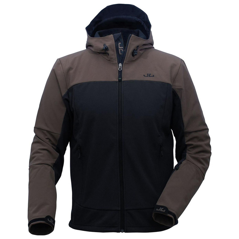 jeff green jacke softshell