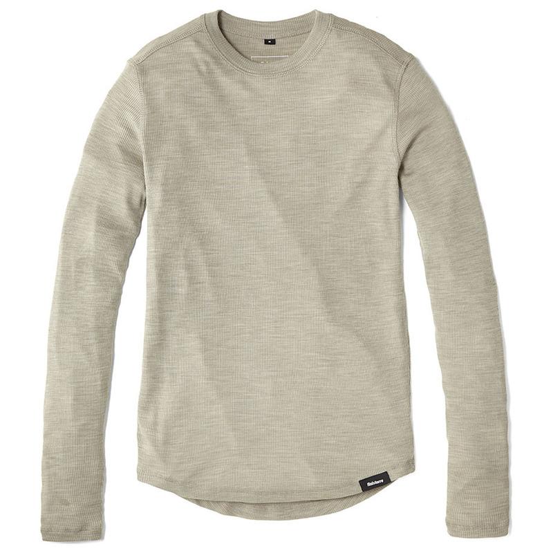 RRP £80 size Small Atlantic Marl MUSTO Men/'s Light Merino V-Neck Knit Jumper