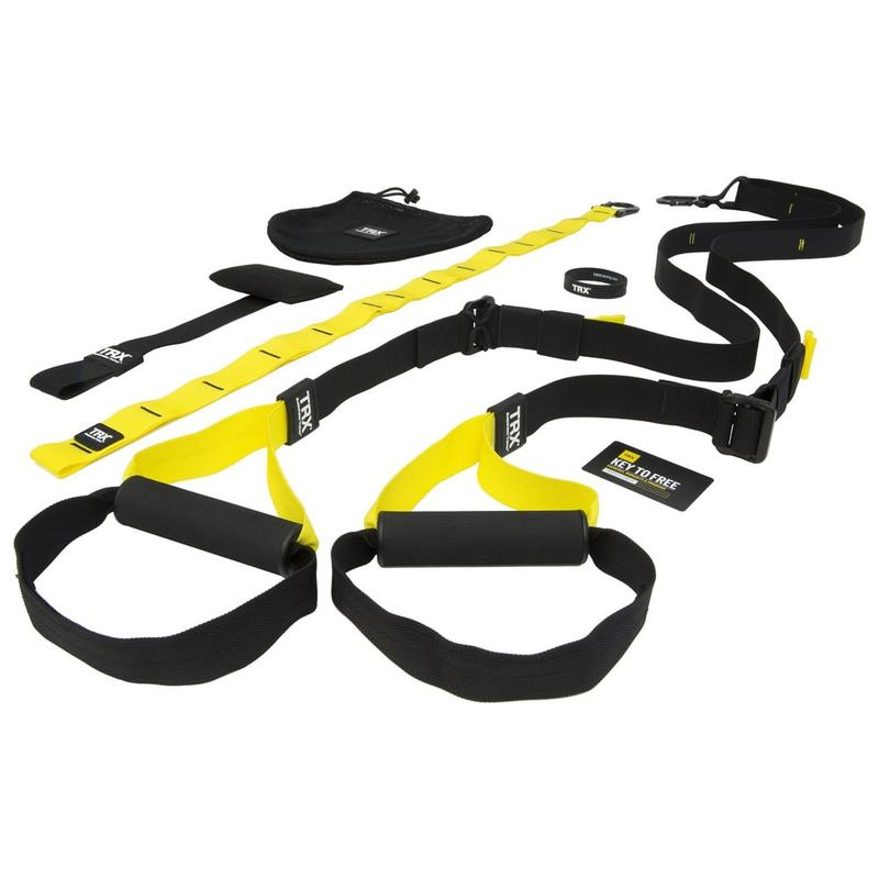 TRX Home Gym Suspension Trainer £89.99. SAVE 40%