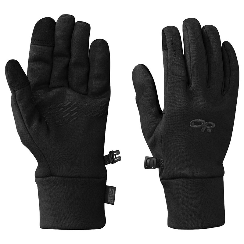 Outdoor Research Womens Pl 100 Sensor Gloves