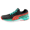 Mens Faas 300 V3 Shoes (Black/Green/Red)