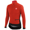 Mens Alpha Jacket (Red/Black)
