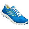 Mens Go Run Ride 2 Shoes (Blue)