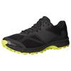 Mens Gram XC Shoes (True Black/Firefly)